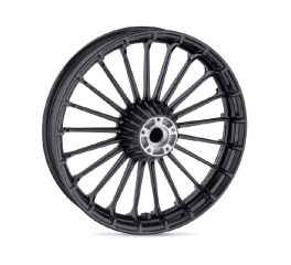 Harley-Davidson® Turbine 19 in. Front Wheel 43300640