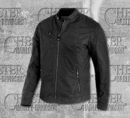 Harley-Davidson® Waxed Canvas Slim Fit Jacket 97498-19VM