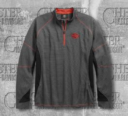 Harley-Davidson® Performance Wicking Pullover 96546-19VM