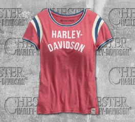 Harley-Davidson® Collegiate Tee 96331-19VW