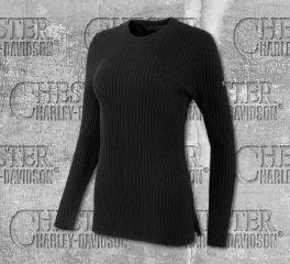 Harley-Davidson® Wool Blend Sweater 96326-19VW