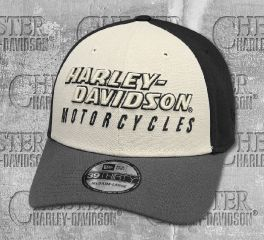 Harley-Davidson® Colorblock 39THIRTY Cap 99460-19VM