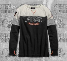 Harley-Davidson® H-D® Racing Pullover 99133-19VW