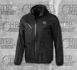 Harley-Davidson® Cordura Ripstop Slim Fit Jacket 98400-19VM