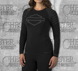 Harley-Davidson® FXRG® Base Layer Tee 98270-19VW
