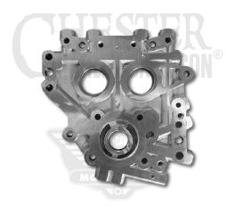 Harley-Davidson® Cam Support Plate Assembly 25355-06A