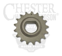 Harley-Davidson® 17 Teeth Cam Drive Sprocket 25673-06