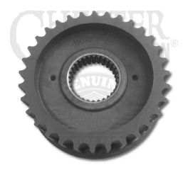 Harley-Davidson® 32 Teeth Transmission Belt Drive Sprocket 40659-06