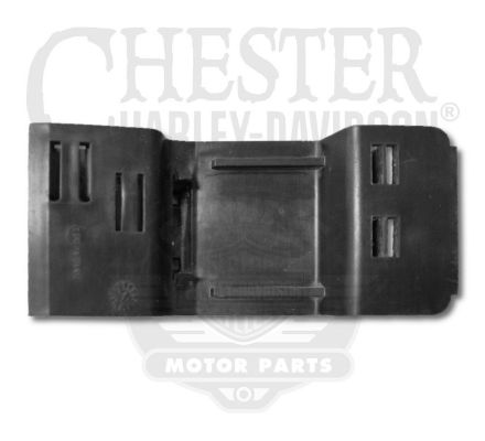 Harley-Davidson® Regulator Caddy 70464-08A