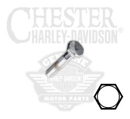 "Harley-Davidson® 1/4""-28 x 1-1/4"" UNF Hex Head Screw 94175-91T"