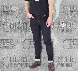 KNOX Men's Dalton Black Jeans