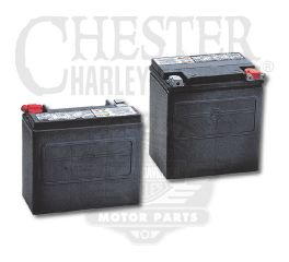 Harley-Davidson® Battery Kit 66000207
