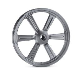 Harley-Davidson® Annihilator 18 in. Front Wheel 43300590