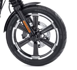 Harley-Davidson® Annihilator 19 in. Front Wheel 43300593