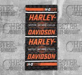 Harley-Davidson® Men's Reversible H-D® Multifunctional Headwear, Global Products, Inc. MHW31530