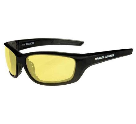 Harley-Davidson® Men's Silencer Sunglasses, Wiley X EMEA LLC HASIL11