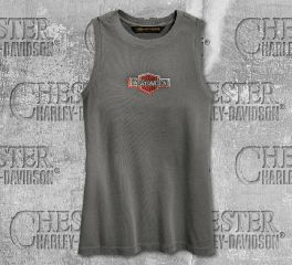 Women's Winged No. 1 Tank