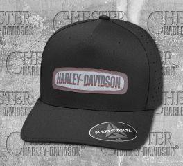 Harley-Davidson® Men's Performance Mesh Baseball Cap 97855-19VM