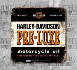 Harley-Davidson® Pre-Luxe Coaster 46103