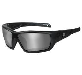 Harley-Davidson® Men's Backbone PPZ Sunglasses, Wiley X EMEA LLC HDBAC04