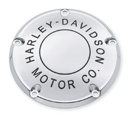 Harley-Davidson® H-D Motor Co. Derby Cover 25338-99B