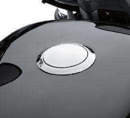 Harley-Davidson® Flush-Mount Fuel Cap 63139-10B