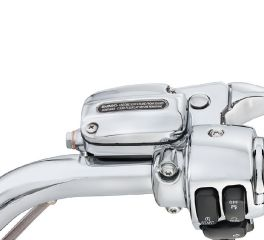 Harley-Davidson® Clutch Bracket & Master Cylinder Reservoir Kit 46418-05B