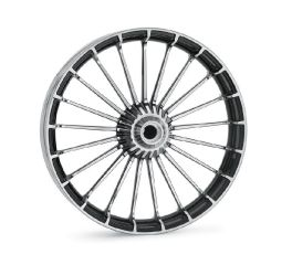 Harley-Davidson® Turbine 21 in. Front Wheel 43300315A