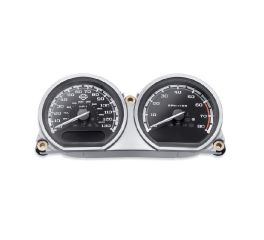 Harley-Davidson® Custom Face Gauges - Speedo / Tach Cluster - MPH/km/h 70900778A