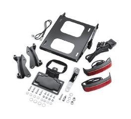 Harley-Davidson® H-D Detachables Tour-Pak Luggage Conversion Kit 53000567A