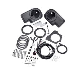 Harley-Davidson® Boom! Audio Trike Body Speaker Installation Kit 76000747A
