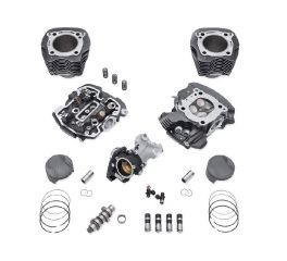 Harley-Davidson® Screamin' Eagle Milwaukee-Eight Engine Stage IV Kit 92500076