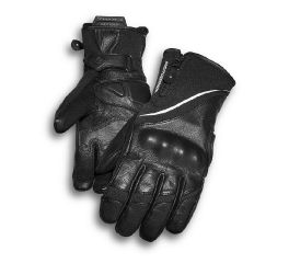 Harley-Davidson® FXRG Dual-Chamber Gauntlet Gloves 98272-19VW