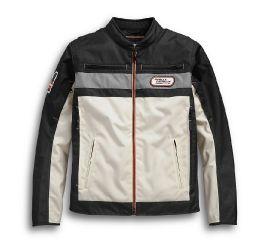 Harley-Davidson® Piledriver Riding Jacket 98284-19VM