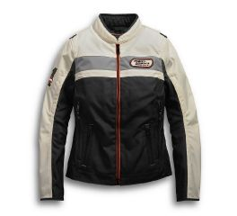Harley-Davidson® Fennimore Riding Jacket 98287-19VW