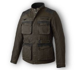 Harley-Davidson® Trego Stretch Riding Jacket 98289-19VM