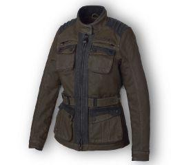 Harley-Davidson® Chippewa Falls Stretch Riding Jacket 98291-19VW