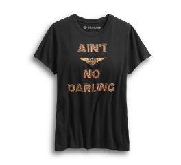 Harley-Davidson® Ain't No Darling Tee 99268-19VW