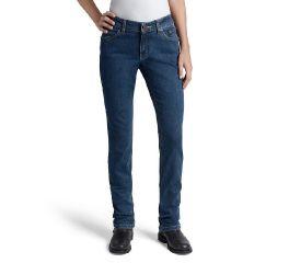 Harley-Davidson® Straight Leg Mid-Rise Jeans 99243-19VW