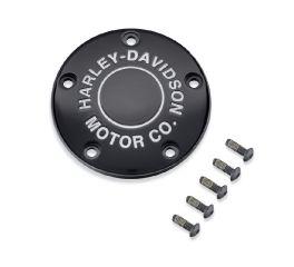 Harley-Davidson® H-D Motor Co. Timer Cover 25600133