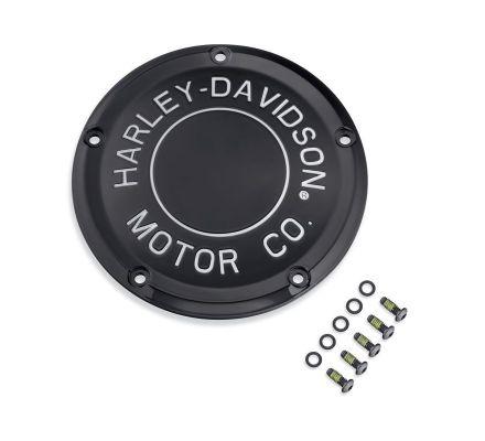 Harley-Davidson® H-D Motor Co. Derby Cover 25701022
