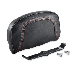 Harley-Davidson® Compact Passenger Backrest Pad 52300555A