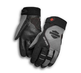 Harley-Davidson® Grandview Mesh & Leather Gloves 97149-19VM