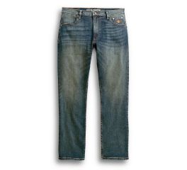 Harley-Davidson® Bootcut Fit Performance Modern Jeans 99068-20VM