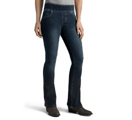 Harley-Davidson® Bootcut Stretch Waistband Jeans 99069-20VW