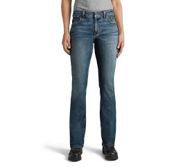 Harley-Davidson® Curvy Bootcut Performance Jeans 99070-20VW