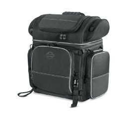 Harley-Davidson® Onyx Premium Luggage Touring Bag 93300103