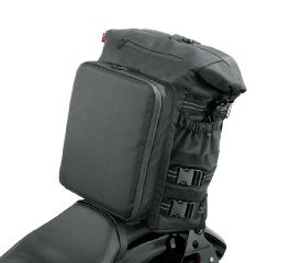 Harley-Davidson® Overwatch Large Sissy Bar Bag 93300120