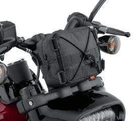 Harley-Davidson® Overwatch Small Handlebar Bag 93300121