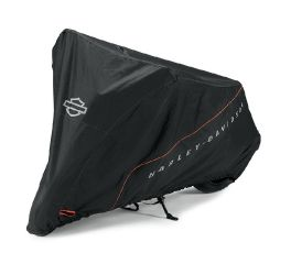 Harley-Davidson® Indoor/Outdoor Motorcycle Cover 93100044